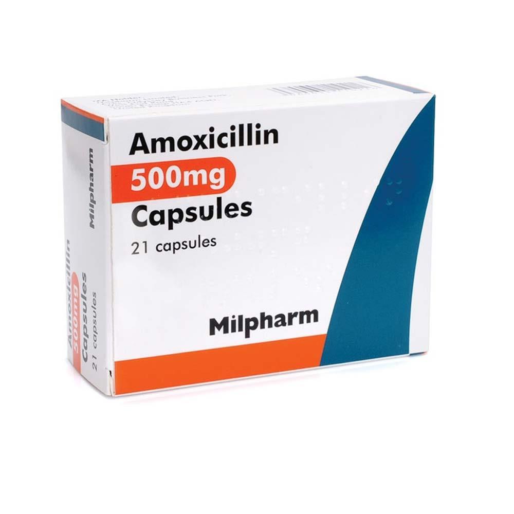 Order amoxicillin online